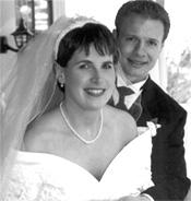 Debbie & Steve Fraser